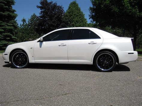 Cadillac Sts Horsepower by Jakesmooth00 2006 Cadillac Sts Specs Photos Modification