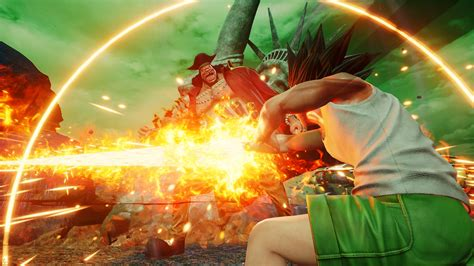 jump force challenges dragon ball fighterz  hyper