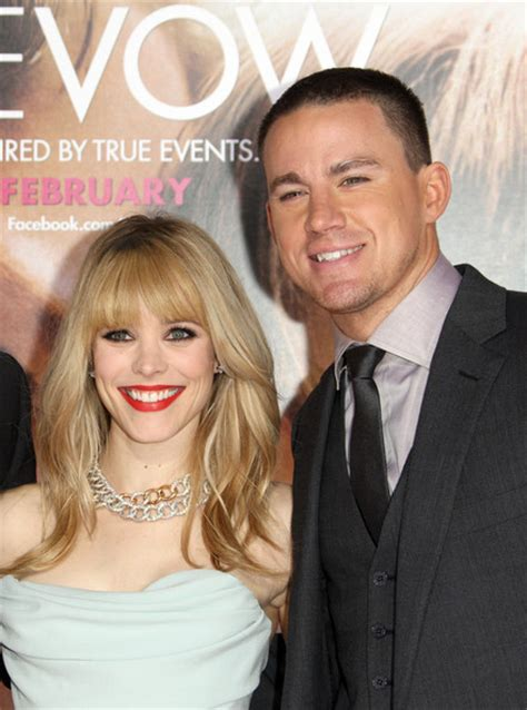 new downloads for channing tatum and rachel mcadams the vow channing tatum and rachel mcadams photos premiere of