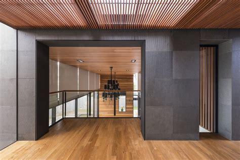 Wood Slat Ceiling Wood Slat Ceiling Architecture Interiors