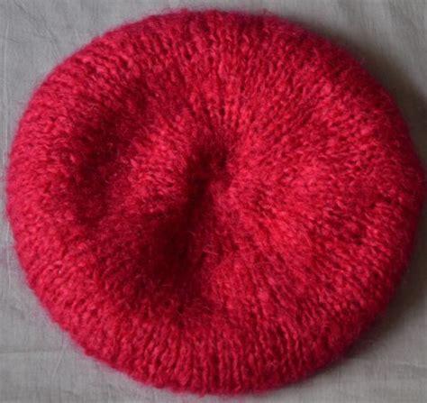 recette de cuisine l馮鑽e comment tricoter un beret