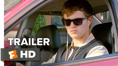 drive baby baby driver trailer 1 2017 movieclips trailers youtube