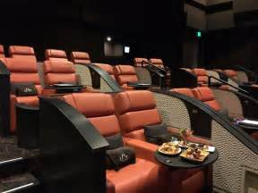 Ipic Theater New River Oaks Theater Complex Set To Lavish Luxury On