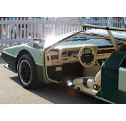 1980 Aston Martin Bulldog  Specifications Photo Price