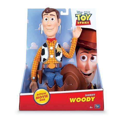 b m figures story sheriff woody figure 16 quot toys b m