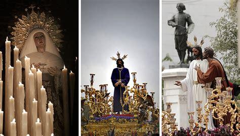 imagenes lunes santo sevilla los v 237 deos del lunes santo de 2014 pasi 243 n en sevilla