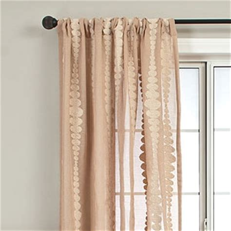 world market curtains sale world market wheat nubia stripe curtain home pinterest