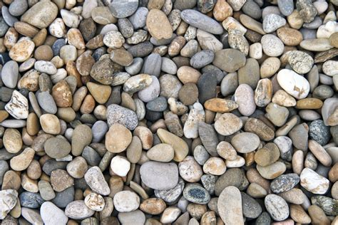 river rock mulch landscape ideas tips on landscaping