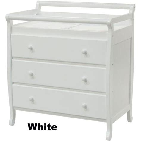 Da Vinci Emily 3 Drawer Changing Table Dresser Babyearth Davinci Emily 3 Drawer Changing Table