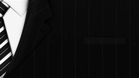 Black Tie Wallpaper