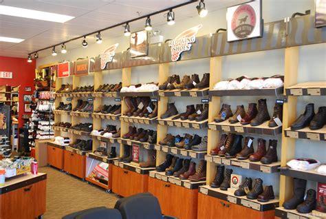 two shoe store 小鞋店设计效果图 土巴兔装修效果图