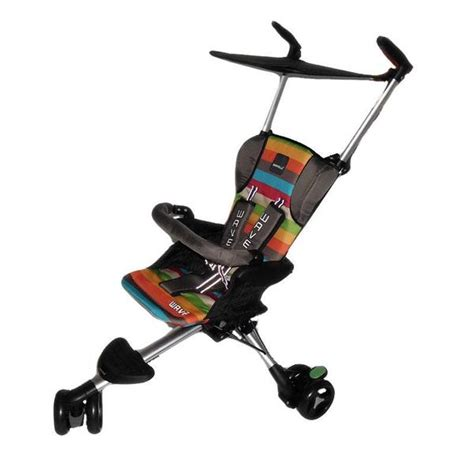 Kursi Roda Traveling Avico Ringkas Ringan 4 pilihan stroller untuk traveling smartmama