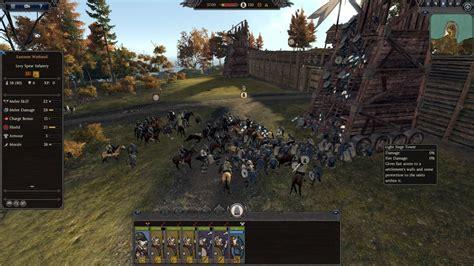 Review Total by Total War Saga Thrones Of Britannia Review Rule