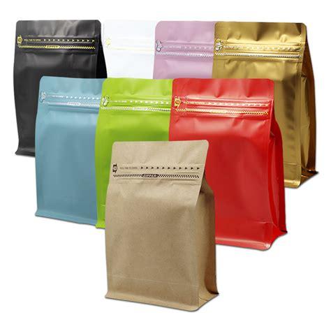 aliexpress ziplock bags 10pcs lot 0 5 pound volume heat seal colorful lamination