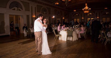 duluth mn wedding photographers kristin and ian s greysolon ballroom wedding duluth mn