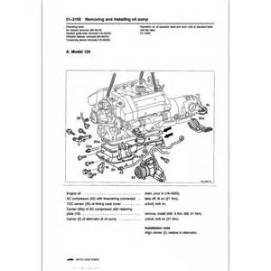 Mercedes Service Manual Mercedes Service Manual Engines M 115