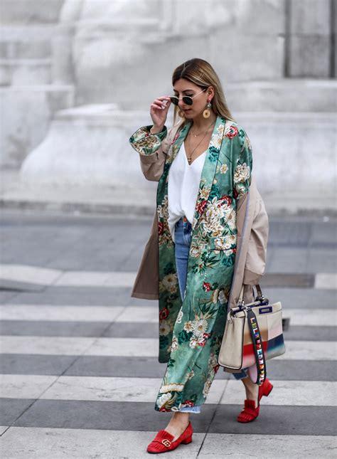 Zara Kimono by Kimono Fendi Peekaboo Mfw Aylin K 246 Nigaylin K 246 Nig