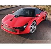 DC Avanti Sports Car Preview Price Spec Details