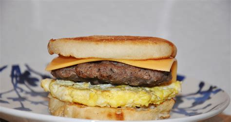 Handmade Breakfast - recipe easy breakfast sandwiches our ordinary