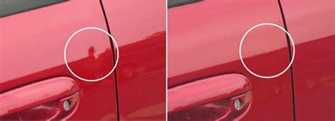 Door Ding Repair by Door Dent Door Ding Repair Special Detail Usa