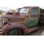 1939 Chevy Truck Chevrolet 39CTNVR  Desert Valley Auto Parts