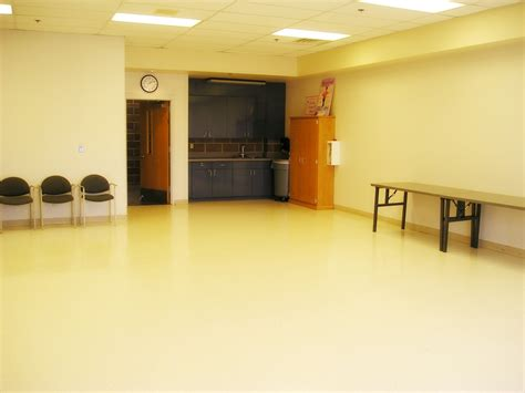 Community Room Rental by Room Rentals Chaska Parks And Recreation Department