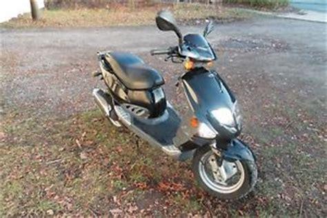 Rex Roller Gebraucht Kaufen Ebay by Roller 125 Ccm Pgo Scooter T Rex Ebay