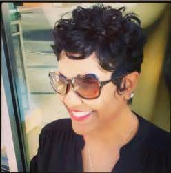 like a river salon styling short and sassy hair like the river salon atlanta short hair pinterest