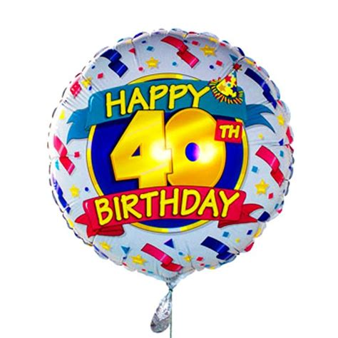 Happy 40th Birthday Wishes 40th Birthday Wishes Quotes Messages Text Sms Funny