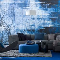 royal blue living room creative influences feeling blue part ii