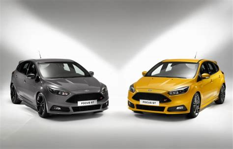 2015 Ford Focus Review Ratings Specs Prices And Photos The Car Connection
