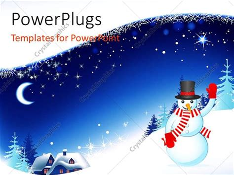 snowman powerpoint template snowman powerpoint template roncade info