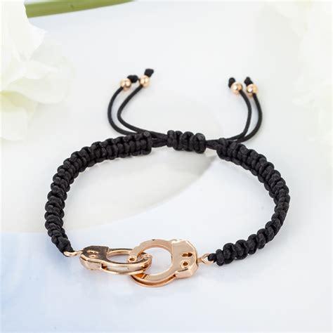 handcuffs bracelet