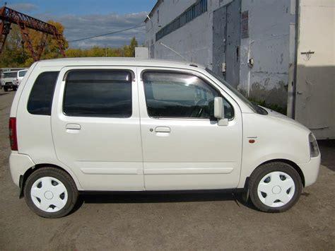 2001 suzuki wagon r plus for sale 1000cc gasoline ff