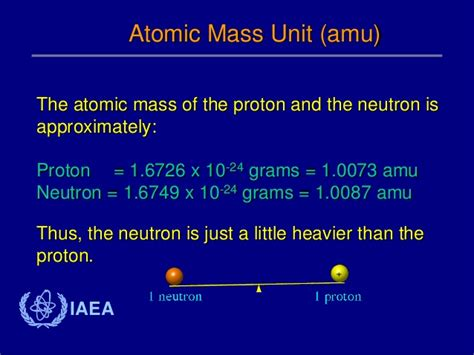 the mass of 12 protons is approximately equal to lecture 1 basic nuclear physics 1 basic atomic structure
