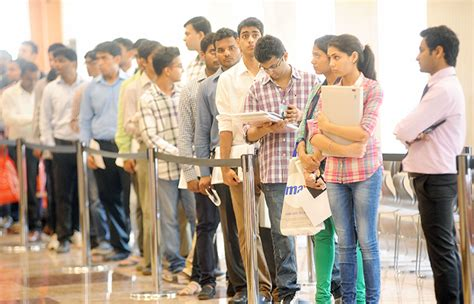 Indian Mba With H1b by Impact Of Change In H1b Visa Norms It Companies Should