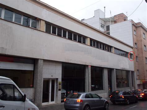 oficinas ivima local en alquiler terrassa barcelona 130m2 masachs ref