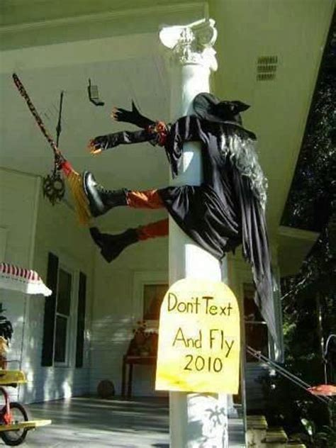 25 halloween decorations to make at home decoration love 25 cool and scary halloween decorations home design and