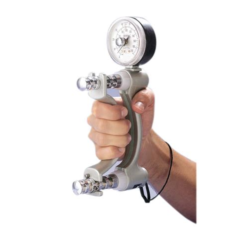 Dynamo Meter Jamar Hydraulic Dynamometer Colonialmedical