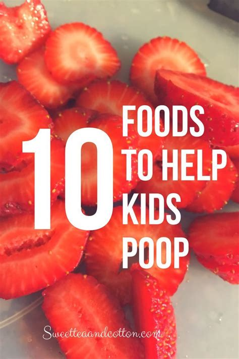 Foods That Help Soften Your Stool by 10 Foods To Help Constipation Relief S And Babies