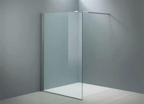 Bidet Einbauen by Walk In Dusche Glaswand Duschabtrennung 90x200 100x200