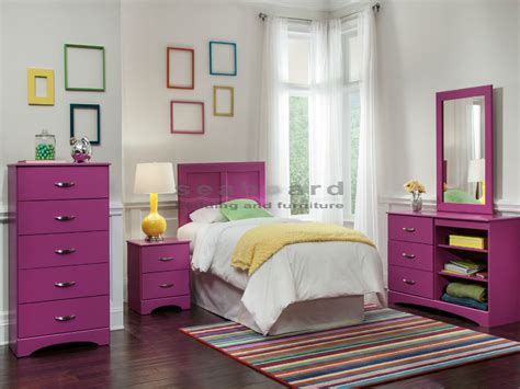 youth queen bedroom sets kith 171 raspberry 4 pc kids full queen bedroom set