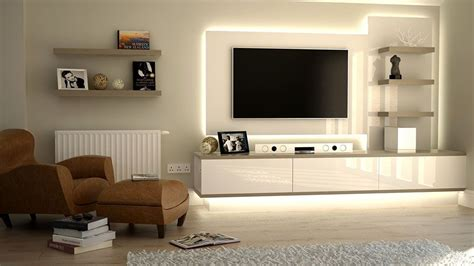 bespoke tv cabinets bookcases and storage units for over