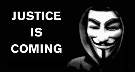 hacker group anonymous foto and video keren infoalvin