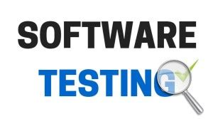 Mba After Software Testing by What Is Software Testing