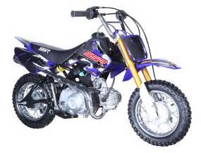 Stomper 70cc kids dirt bike db 3001