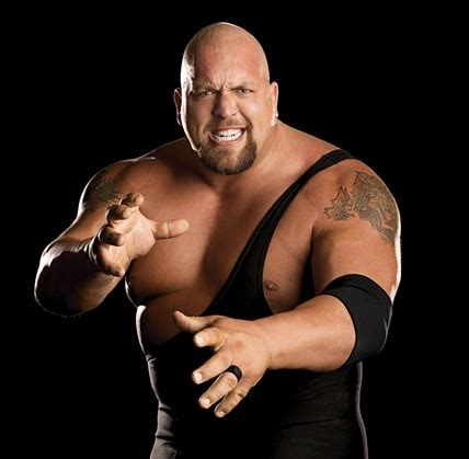 Big Show by Big Show S Transformation Into An Amazing Hunk Is What