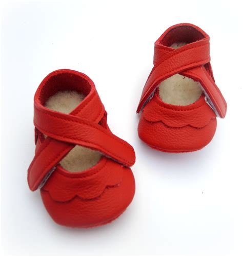 Handmade Leather Baby Shoes - handmade leather shoes for babies toddlers and children