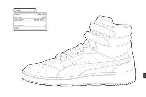 coloring pages of vans shoes free coloring pages of vans