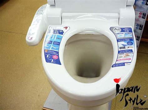 Washing Toilet Seat by Japanese Warm Water Washing Toilet Seat Japan Style